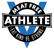Meat Free Athlete