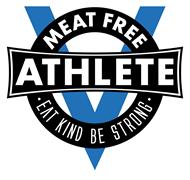 Meat Free Athlete