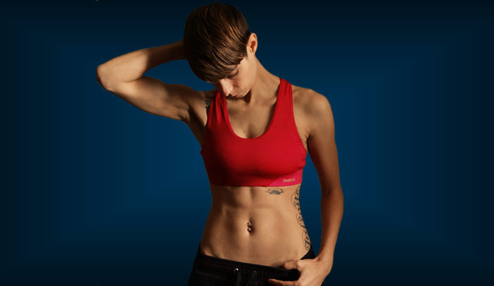 The Official Meat Free Athlete Guide to 6 Pack Abs - Meat